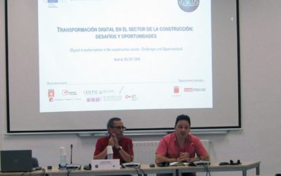 First transnational workshop – Madrid